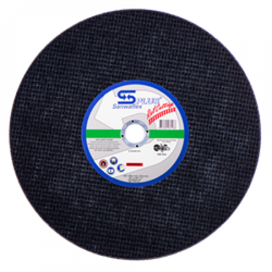 Tyrolit (Thailand) Co.,Ltd - Cutting wheel for railway