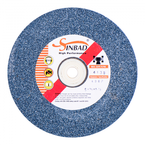 Tyrolit (Thailand) Co.,Ltd - Bench grinding wheel
